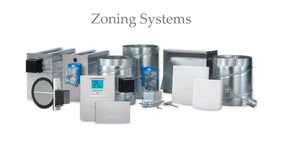 Zoning Systems